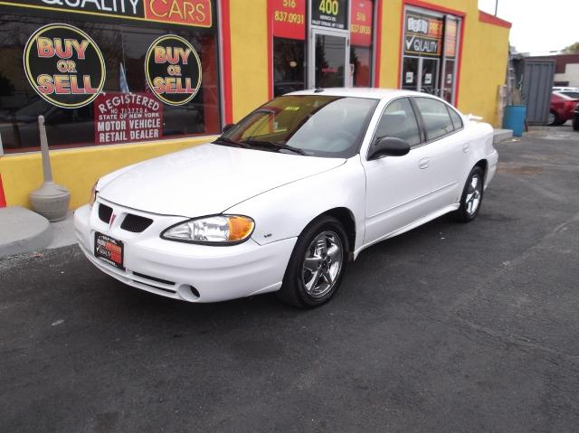 Image 2 of 2004 Pontiac Grand Am…