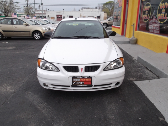 Image 3 of 2004 Pontiac Grand Am…