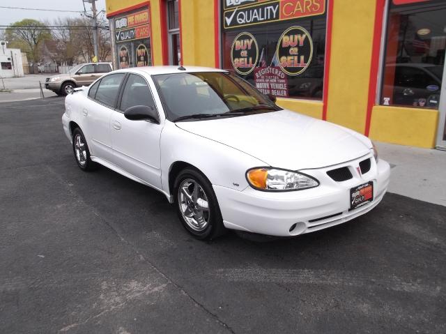 Image 5 of 2004 Pontiac Grand Am…