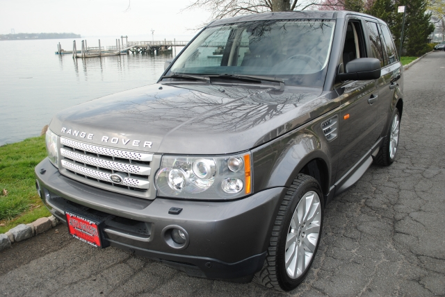 2006 Land Rover Range Rover Sport Supercharged Little Neck, NY