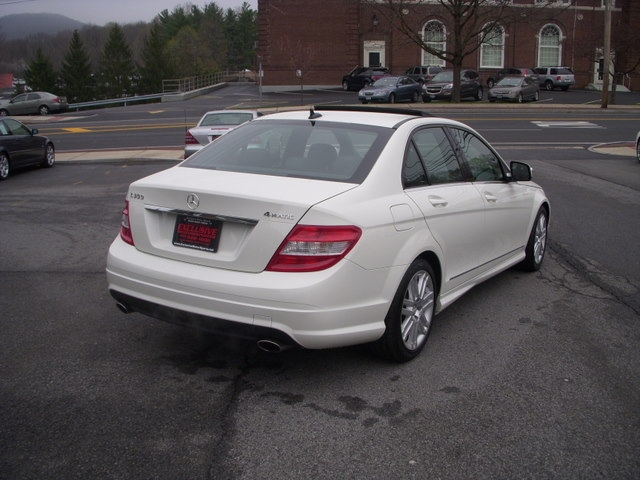 Image 3 of 2008 Mercedes-Benz C-Class…
