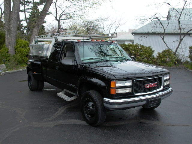 Image 3 of 2000 GMC Sierra 3500…