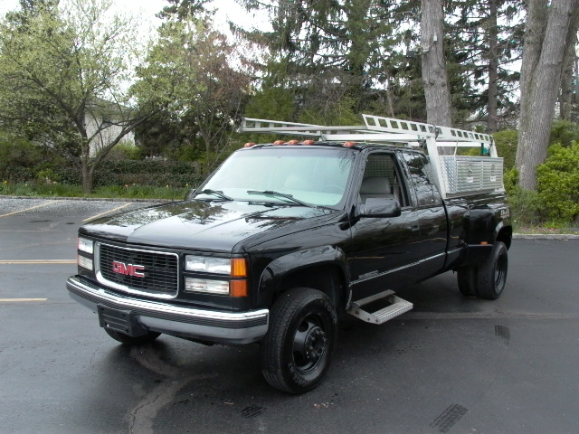 Image 4 of 2000 GMC Sierra 3500…