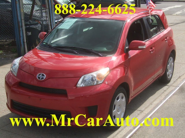 Image 1 of 2008 Scion xD 4 Door…