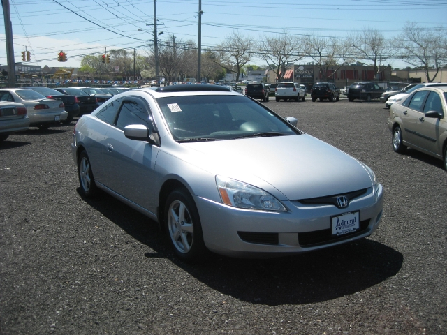 2003 Honda Accord 2 Door Coupe Used Cars For Sale