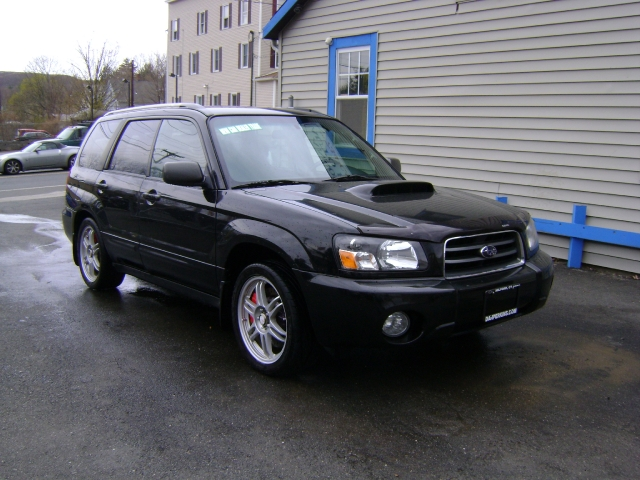 Image 8 of 2004 Subaru Forester…