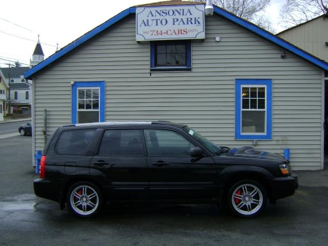 Image 10 of 2004 Subaru Forester…