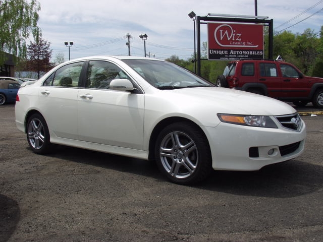 2006 acura tsx 4 door sedan stratford ct 06615 cheap. Black Bedroom Furniture Sets. Home Design Ideas