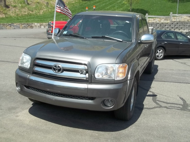 Image 7 of 2005 Toyota Tundra Thomaston,…