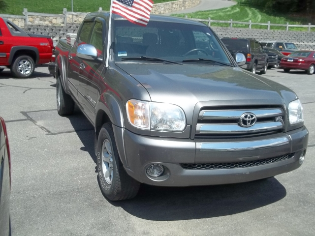 Image 8 of 2005 Toyota Tundra Thomaston,…