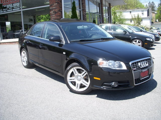 Image 1 of 2008 Audi A4 2.0T Central…