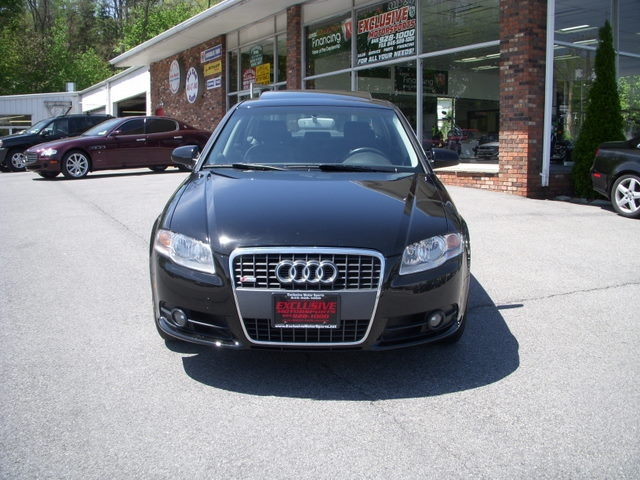 Image 3 of 2008 Audi A4 2.0T Central…