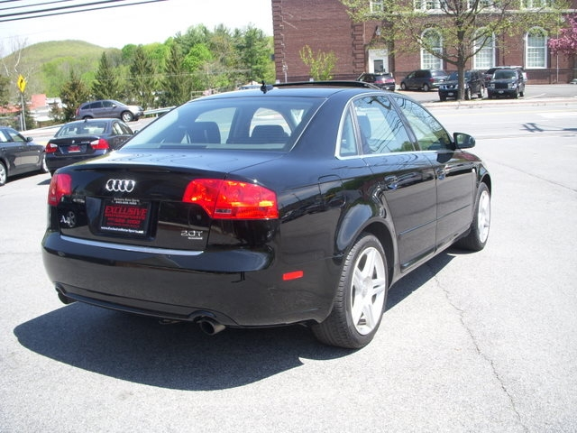 Image 4 of 2008 Audi A4 2.0T Central…