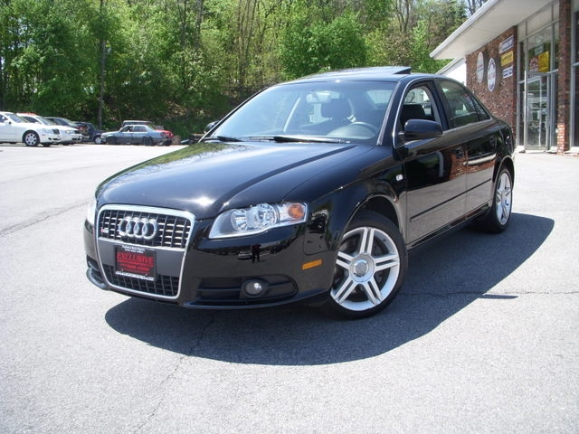 Image 5 of 2008 Audi A4 2.0T Central…