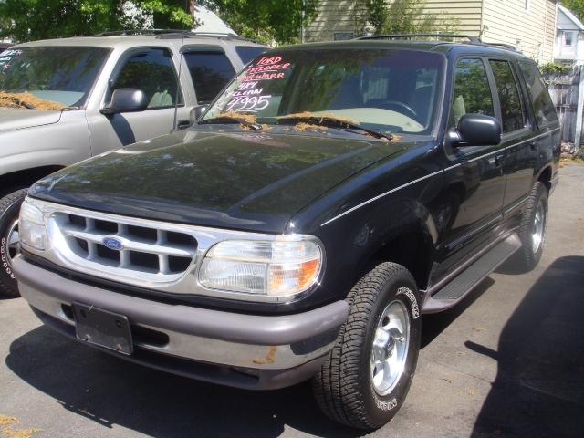 Image 1 of 1997 Ford Explorer XLT…