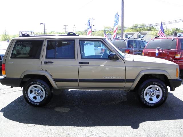 2000 Jeep Cherokee Sport Huntington Ny For Sale In Huntington Ny