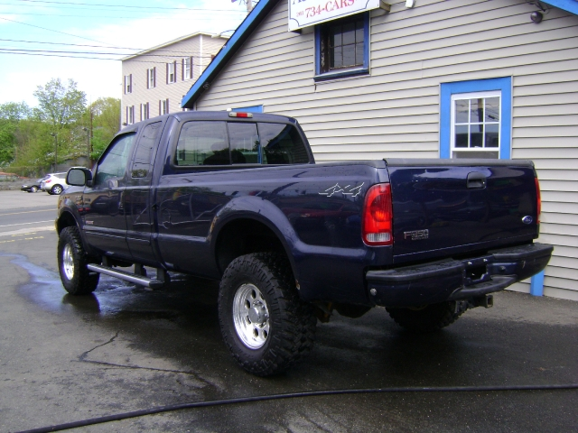 Image 8 of 2004 Ford F-350 XLT…