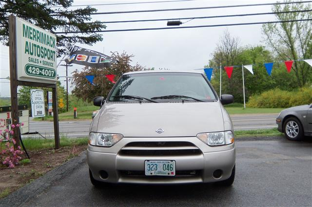 Image 2 of 2002 Nissan Quest GXE…