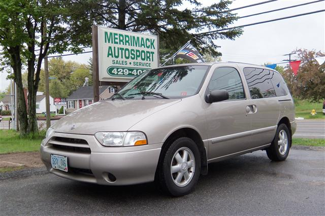 Image 5 of 2002 Nissan Quest GXE…