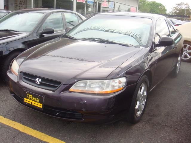 Image 4 of 1999 Honda Accord EX…