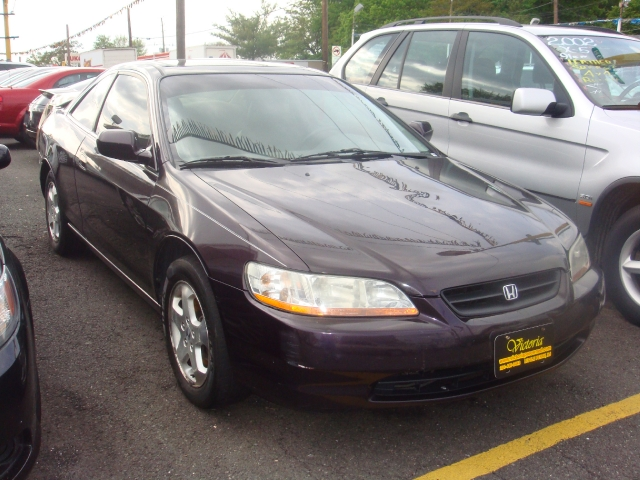 Image 5 of 1999 Honda Accord EX…