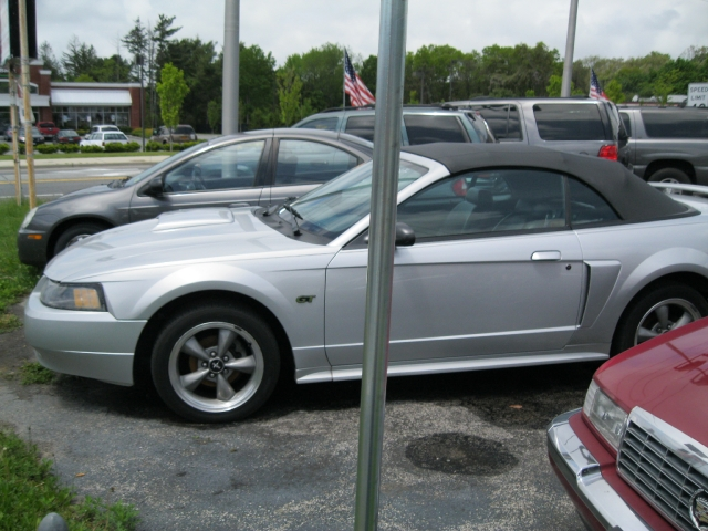 Image 1 of 2002 Ford Mustang GT…