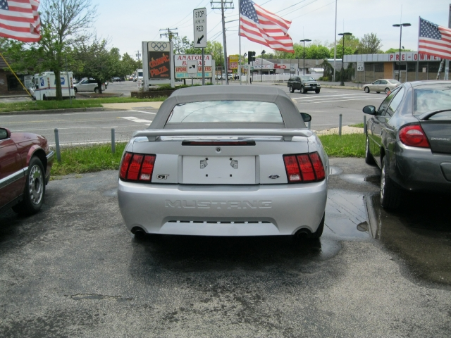 Image 2 of 2002 Ford Mustang GT…