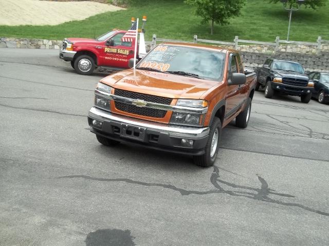 Image 3 of 2006 Chevrolet Colorado…