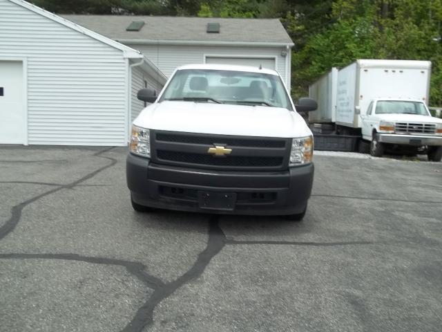 Image 2 of 2008 Chevrolet Silverado…