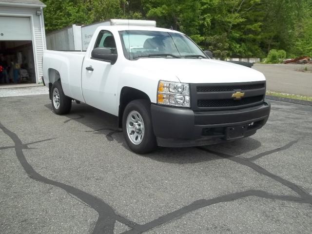 Image 3 of 2008 Chevrolet Silverado…