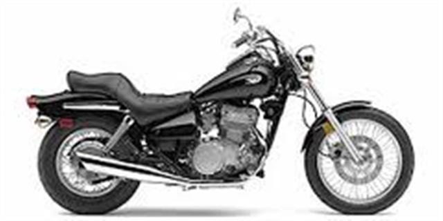07 KAWASAKI VULCAN Motorcycle