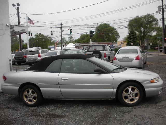Image 7 of 2000 Chrysler Sebring…