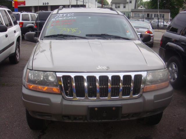 Image 7 of 2002 Jeep Grand Cherokee…