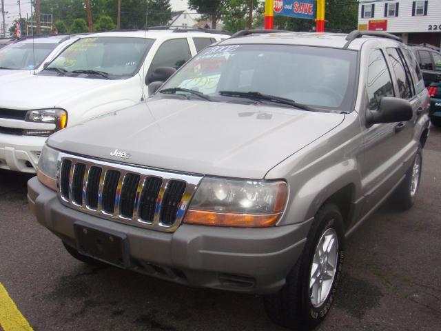 Image 9 of 2002 Jeep Grand Cherokee…