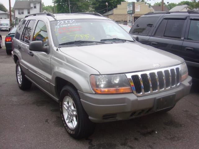 Image 10 of 2002 Jeep Grand Cherokee…