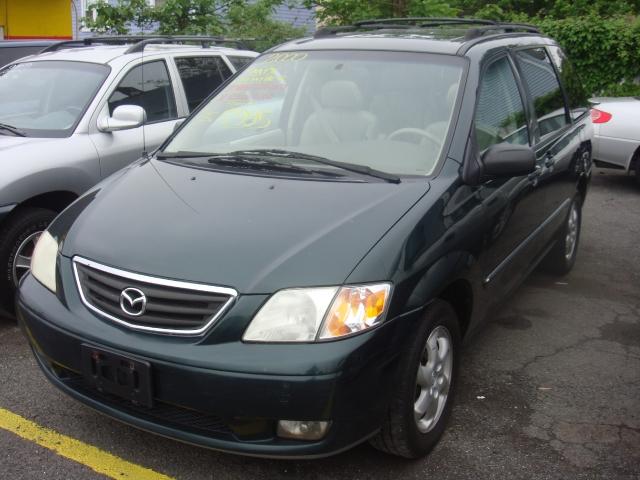 Image 6 of 2000 Mazda MPV ES Little…