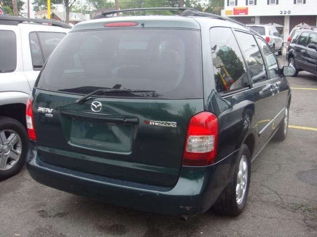 Image 8 of 2000 Mazda MPV ES Little…