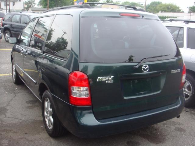 Image 10 of 2000 Mazda MPV ES Little…