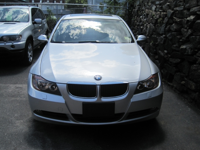 Image 6 of 2007 BMW 328 xi Shelton,…