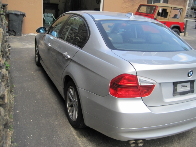 Image 9 of 2007 BMW 328 xi Shelton,…
