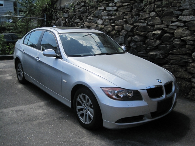 Image 10 of 2007 BMW 328 xi Shelton,…