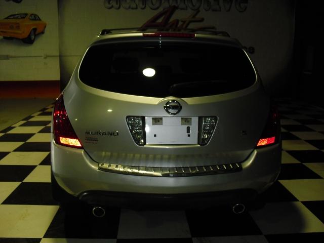Image 1 of 2006 Nissan Murano S…