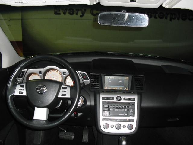 Image 2 of 2006 Nissan Murano S…
