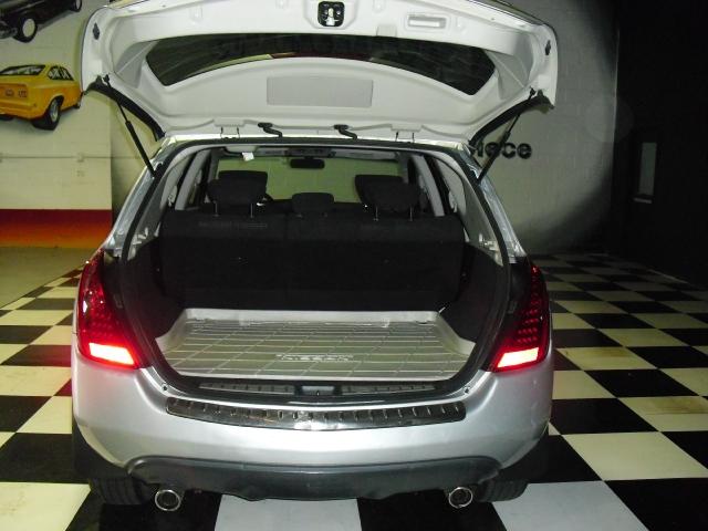 Image 3 of 2006 Nissan Murano S…