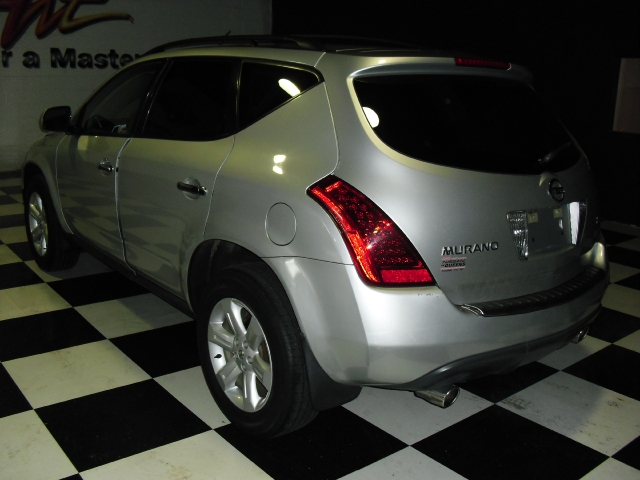 Image 4 of 2006 Nissan Murano S…