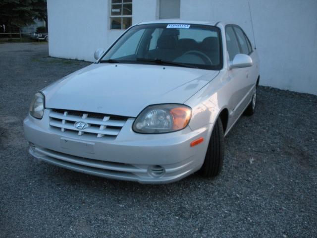 Image 5 of 2003 Hyundai Accent…