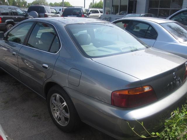 Image 5 of 1999 Acura TL 3.2 Lindenhurst,…