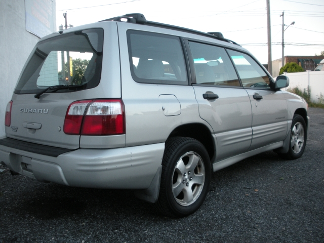 Image 8 of 2001 Subaru Forester…
