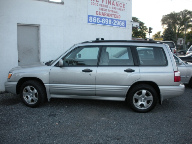 Image 10 of 2001 Subaru Forester…
