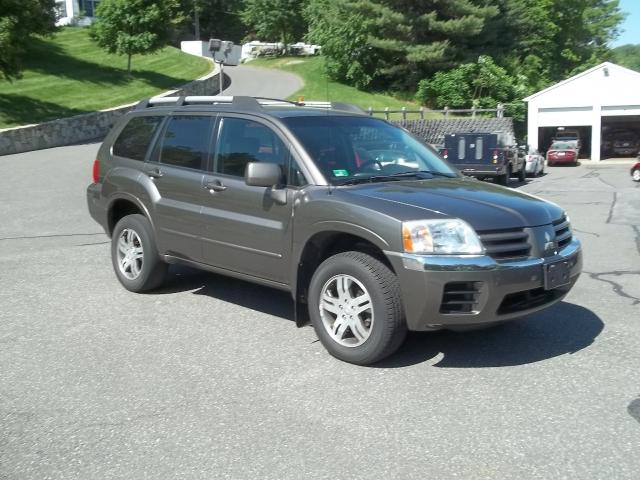 Image 1 of 2004 Mitsubishi Endeavor…